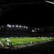 Aviva Stadium (Dublin/Irlande), 51.700 places
