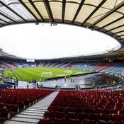 Hampden Park (Glasgow/Ecosse), 52.063 places