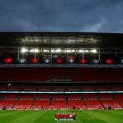 Wembley (Londres/Angleterre), 90.000 places