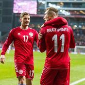 Euro 2020 : la Suisse et le Danemark se qualifient