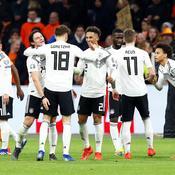A l'issue d'un match palpitant, l'Allemagne s'impose sur le fil aux Pays-Bas