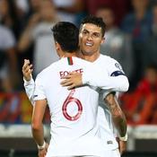 Le Portugal relève la tête en Serbie