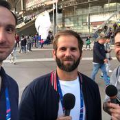 France-Albanie : le débrief nos envoyés spéciaux au Stade de France (vidéo)