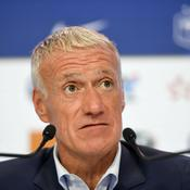 Pour Deschamps, Lloris est «dans le Top 3 mondial, sans contestation possible»