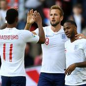 La sélection anglaise pourrait quitter le terrain en cas d'acte raciste