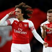 Mattéo Guendouzi (19 ans, milieu de terrain, Arsenal)