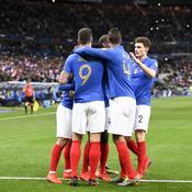 Confiance, efficacité, spectacle: les Bleus surfent sur leur titre mondial