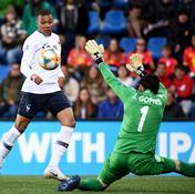 Mbappé a inscrit le 100e but de sa carrière contre Andorre