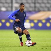 Abdou Diallo (22 ans, défenseur central, Dortmund)