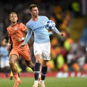 Aymeric Laporte (24 ans, Manchester City, défenseur central)