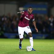 Issa Diop (21 ans, défenseur central, West Ham)