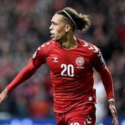 Qualifications de l'Euro 2020 : Les scores de la 9e journée en direct