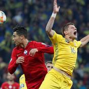 L'Angleterre presque qualifiée, coup d'arrêt pour le Portugal malgré le 700e but de Ronaldo
