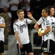 Euro 2020 : L'Allemagne explose l'Estonie, l'Italie sur sa lancée