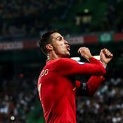 Ronaldo marque avec le Portugal et se rapproche des 700 buts en carrière