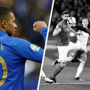Tops/Flops France-Islande : Mbappé bien plus incisif, les Islandais trop naïfs