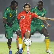 Youssouf Hadji Maroc