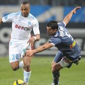 Marseille - Bordeaux Ligue 1