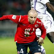 Florent Balmont Lille-Toulouse