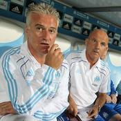 Didier Deschamps Marseille