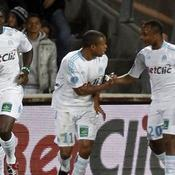 Marseille sans convaincre
