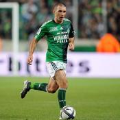 Laurent Batlles Saint-Etienne