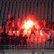 Injures discriminatoires dans les stades: les matches seront déclarés perdus sur tapis vert