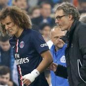 Le PSG n'en finit plus de compter ses blessés