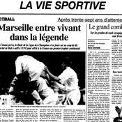 OM 1993 : Archives