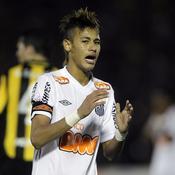 A 17 ans, Neymar faisait déjà des siennes sur penalty