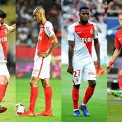 Monaco: ces 6 joueurs qui forment la meilleure attaque d'Europe