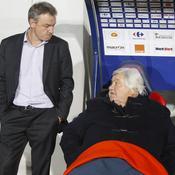 A Montpellier, les Nicollin et Hantz ont (pour le moment) calmé le jeu