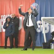 «Abnégation», «entraide», «courage» : les mots de Rudi Garcia après PSG-OM