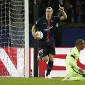 Accusé de dopage, Ibrahimovic porte plainte contre un médecin