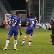 Affaire Balotelli : Retrait d'un point avec sursis pour Bastia et fermeture d'une tribune pour 3 matches