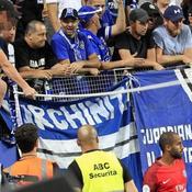 Affaire Lucas (PSG) : le spectateur incriminé sanctionné par Bastia