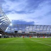 Amiens-Monaco se jouera… au Stade de la Licorne vendredi