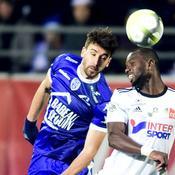 Amiens - Troyes, le match de la peur