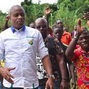Ancien attaquant du PSG, Bonaventure Kalou candidat aux municipales en Côte d'Ivoire