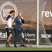 Antero Henrique, la perle rare que le PSG cherchait ?