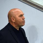 """""""Si on prend le risque de jouer l'offensive ce soir, on pouvait en prendre six comme Caen"""", a indiqué Frédéric Antonetti"""