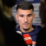 Aouar : « Un gros coup d'arrêt pour Lyon »