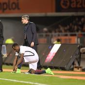 Après l'incident de Lorient, Aurier parle d'«une polémique qui n'a pas lieu d'être»