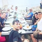 Après Las Vegas, les joueurs du PSG partent à Ibiza