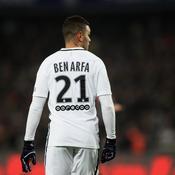 Au PSG, Ben Arfa est payé en partie sur les ventes de son maillot