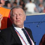 Aulas accuse : «Le directeur de la sécurité de Bastia a frappé Lopes»