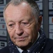 Aulas après Bordeaux-Lyon : «Malcom a fait vraiment fort (sur le penalty)»