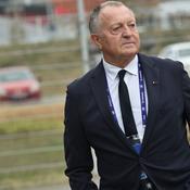 Aulas au Figaro : «Le PSG sait que je me battrai jusqu'au bout»