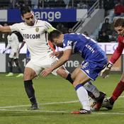 Avant City, Monaco lâche du lest à Furiani