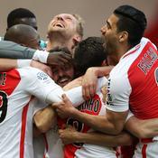Avant City, Monaco ne lâche rien en Ligue 1